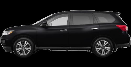 Nissan Pathfinder # 106